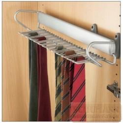 Öv és nyakkendő tartó