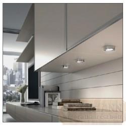LED lámpa 3W