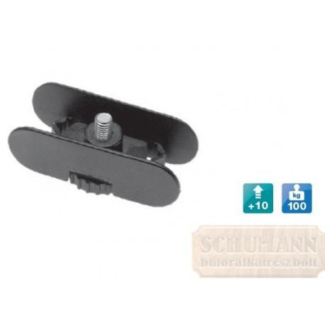 Szintezőláb 25-30mm bútorlaphoz