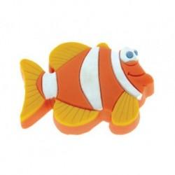 Bohóchal fogantyú