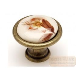 Porcelán betétes fogantyú